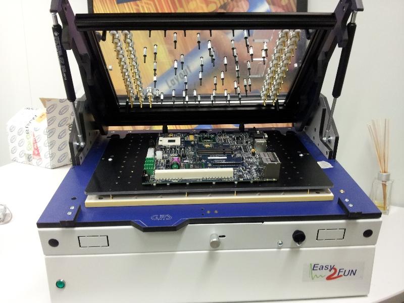 Gallery 2 e s s r l electronic solution - Fachiro letto di chiodi ...