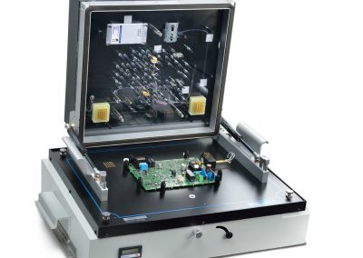 ICT Fixture Teradyne
